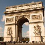 Tahun 2017, Prancis Laris Manis Jadi Buruan Turis. Ini Sensasi Wisatanya