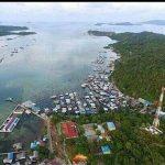 Pulau 'Perawan' di Bintan, Kecamatan Tambelan Paling Banyak
