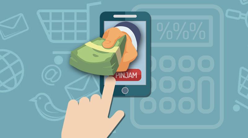 Agar Tak Tertipu, Inilah Pinjaman Online Terdaftar Resmi ...