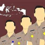 Peta Korupsi PNS Pemda Survei LSI, Enggan Laporkan Korupsi Jabatan Karena Bukan Urusan
