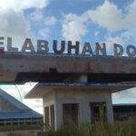 Obituari Pelabuhan Dompak Di Tanjungpinang?