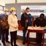 DESA: Kerja-kerja Dapil Cen, Realisasikan Aspirasi Pertanian Lingga Rp 31,4 Miliar